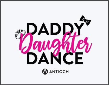 DaddyDaughterDance - Website