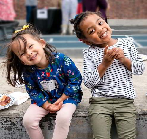 kids friendly churches in boston waltham
