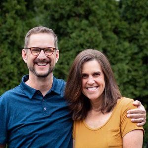Antioch community churches in waltham leadership Sean and Laura Richmond